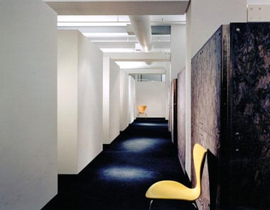 Ad agency offices (on a budget), New York, NY