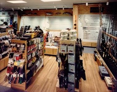 Fishing store, Fairfield, CT