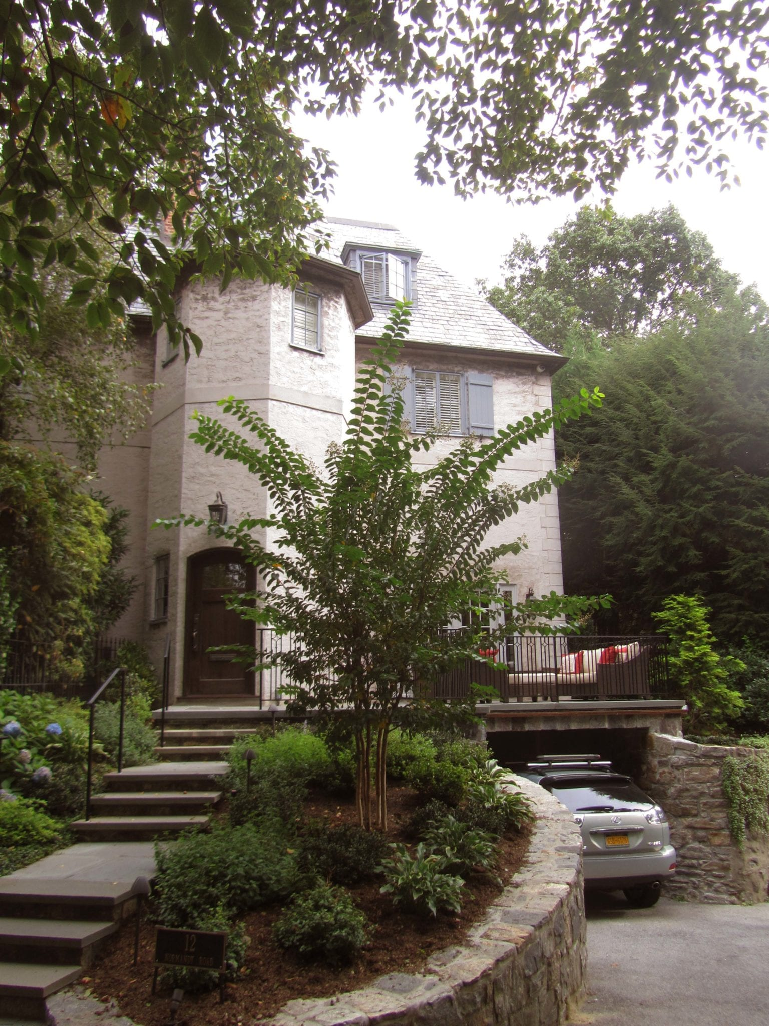 Bronxville front 1