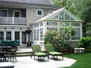 Steven Secon Architect original home design