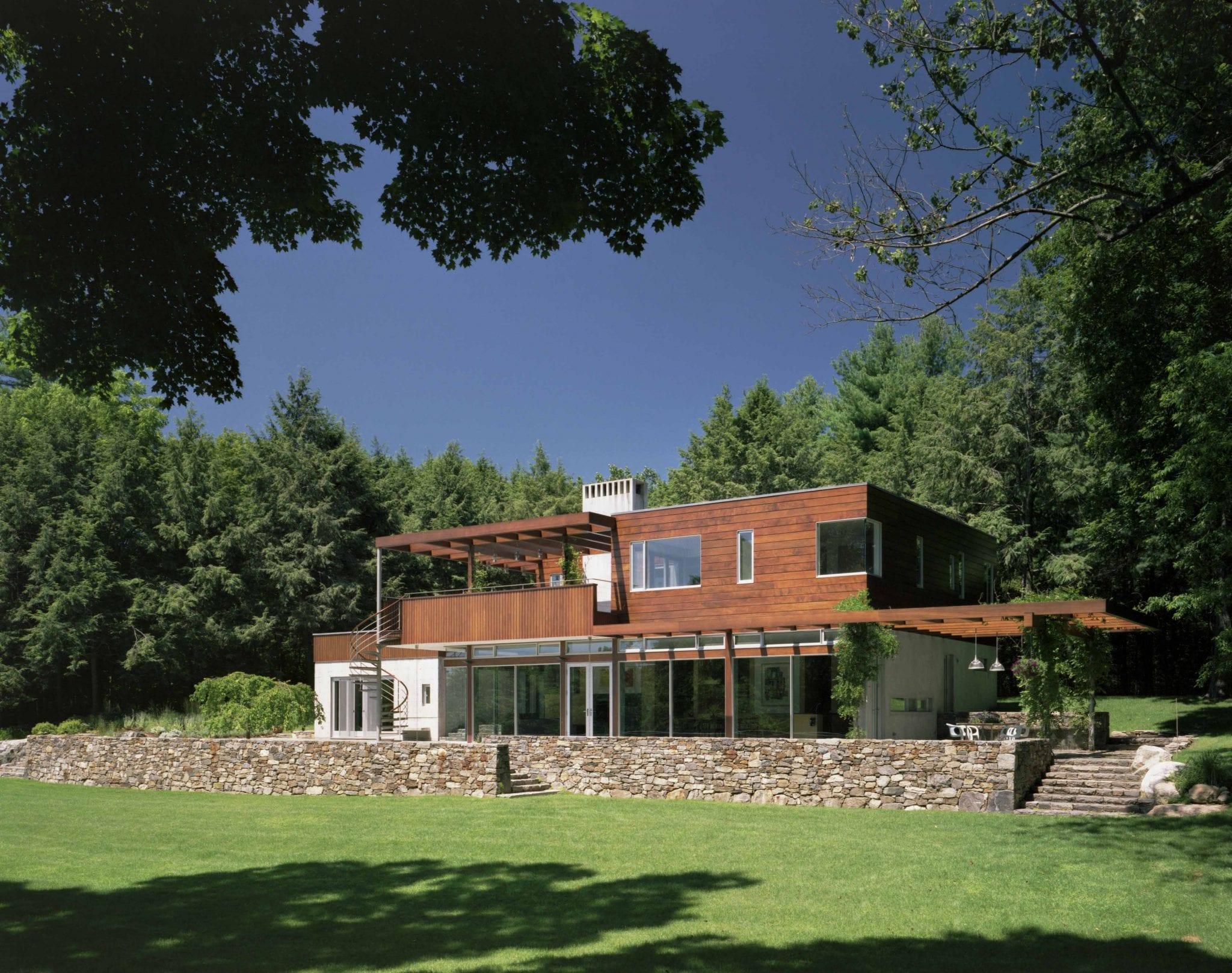 Robinowitz Residence (with Bobby Robinowitz)